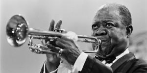 Parle en Musique - Louis Armstrong