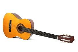 Ma guitare classique