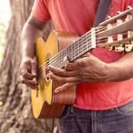 Choix des premières guitares